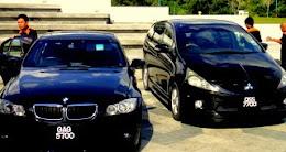 BMW 5700 vs GRANDIS 7700