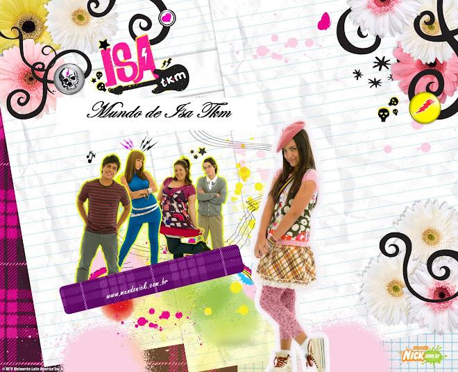 Mundo de Isa Tkm