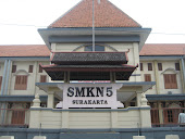 SMK N 5 Surakarta