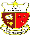 Our School Badge!