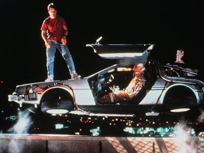 SARGE: Back To The Future
