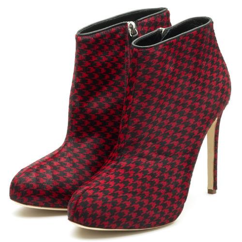 Spike Shoes Heels
