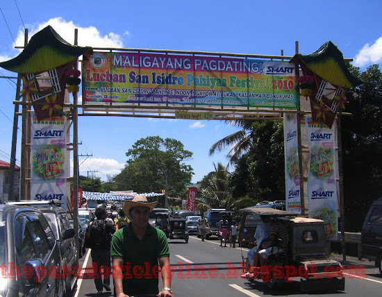 Welcome to Pahiyas 2010