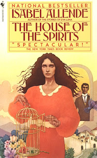 The House of Spirits by Isabel Allende