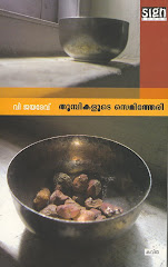 വി.ജയദേവ്, തുമ്പികളുടെ സെമിത്തേരി- ഒരു സൈന്ബുക്സ് പ്രസിദ്ധീകരണം