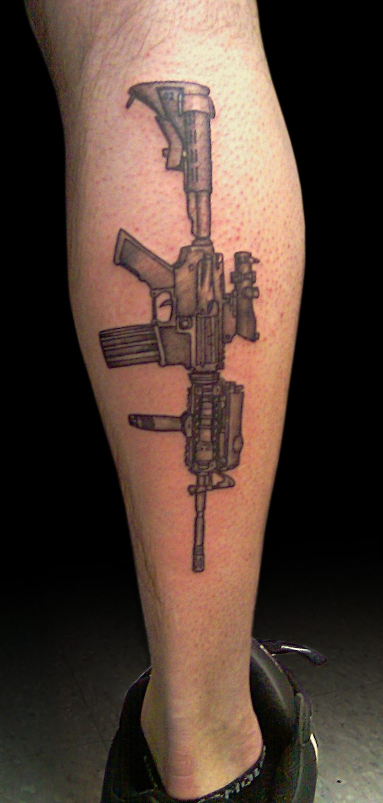 Collin Kasyan S Tattoo Portfolio Tattoo Black And Grey