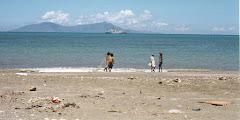East Timor 2002