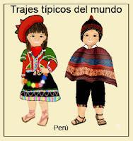 letras de musica folklorica peruana: