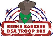 Berks Barkers