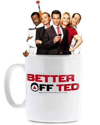 Watch Better Off Ted Season 2 Episode 11