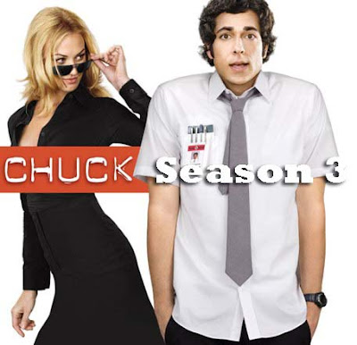 Watch Chuck Season 3 Episode 5