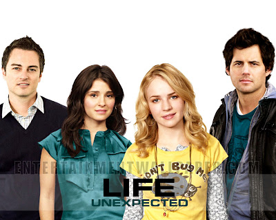 Watch Life Unexpected Season 1 Episode 2