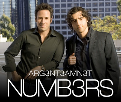 Numb3rs Season 6 Episode 12