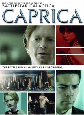 Watch Caprica Season 1 Episode 2