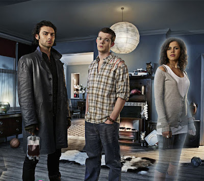 Watch Being Human Season 2 Episode 4