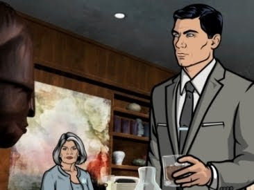 Watch Archer Season 1 Episode 7