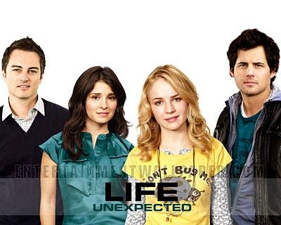 Watch Life Unexpected Season 1 Episode 5