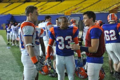 Watch Blue Mountain State Season 1 Episode 8