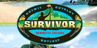 Watch Survivor Season 20 Episode 3