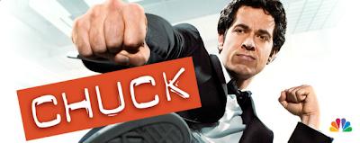Watch Chuck Season 3 Episode 8
