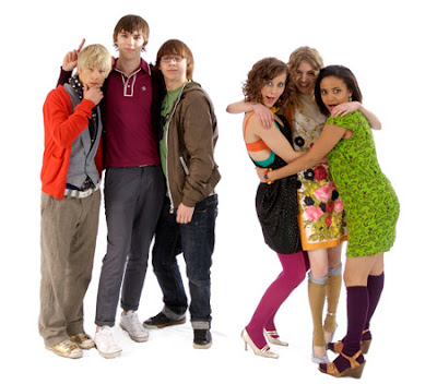 Watch Skins Season 4 Episode 6