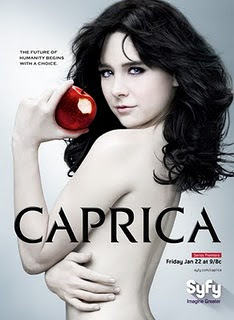 Watch Caprica Season 1 Episode 6
