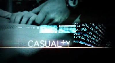 Watch Casualty Season 24 Episode 27