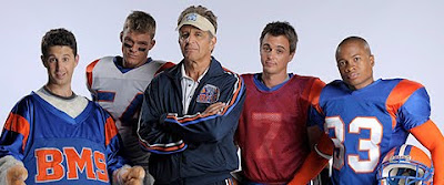 Watch Blue Mountain State Season 1 Episode 11