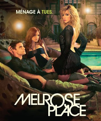 Watch Melrose Place Season 1 Episode 14