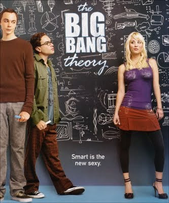 Watch Big Bang Theory Season 3 Episode 18