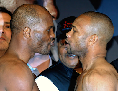 Roy Jones Jr. vs Bernard Hopkins Live Stream