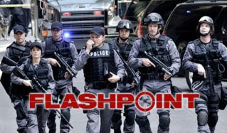 Flashpoint Season 3 Episode 4