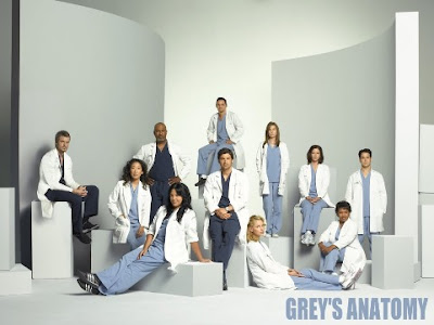 Greys Anatomy Season 6 Episode 6