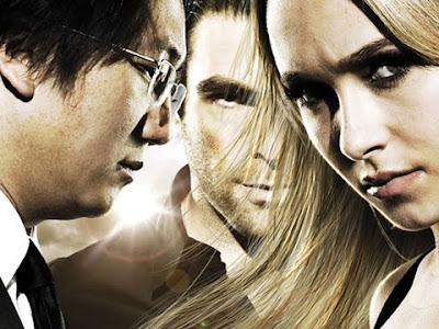 Watch Heroes Season 4 Episode 8