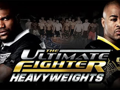 Watch The Ultimate Fighter Season 10 Episode 8