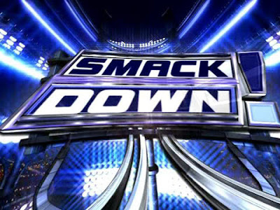 Friday Night Smackdown Season 11 Episode 6