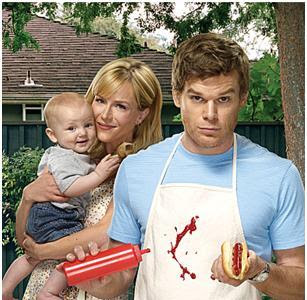 Watch Dexter Season 4 Episode 8