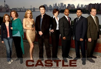 Watch Castle Season 2 Episode 9