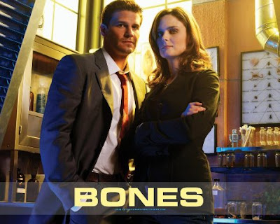 Watch Bones Season 5 Episode 8