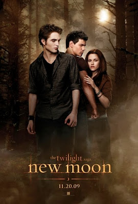 New Moon Opening Night - New Moon Box Office Sales