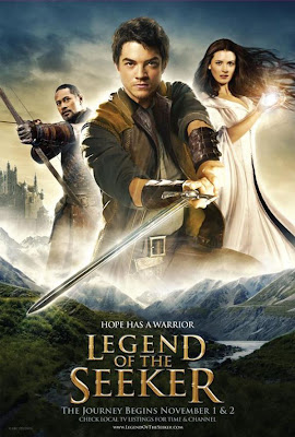 Watch Legend Of The Seeker Season 2 Episode 4