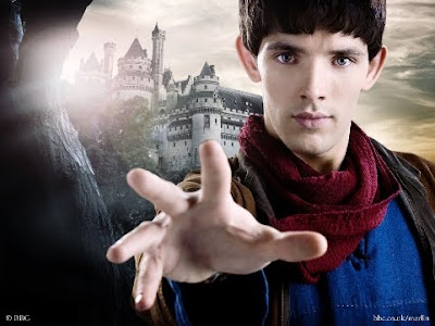 Watch Merlin Season 2 Episode 11