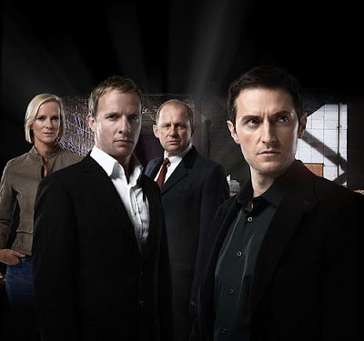 Watch Spooks Season 8 Episode 8