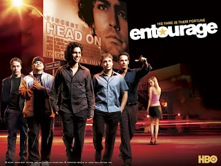 Watch Entourage Season 7 Episode 3 - Dramedy