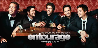 Watch Entourage Season 7 Episode 6