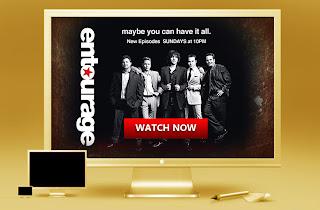 Watch Entourage Season 7 Episode 5 - Buttoms Up