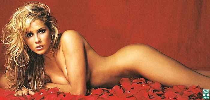 Deborah Secco Na Playboy Ser