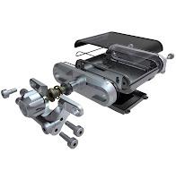 Devon Tread 1 machine (c)