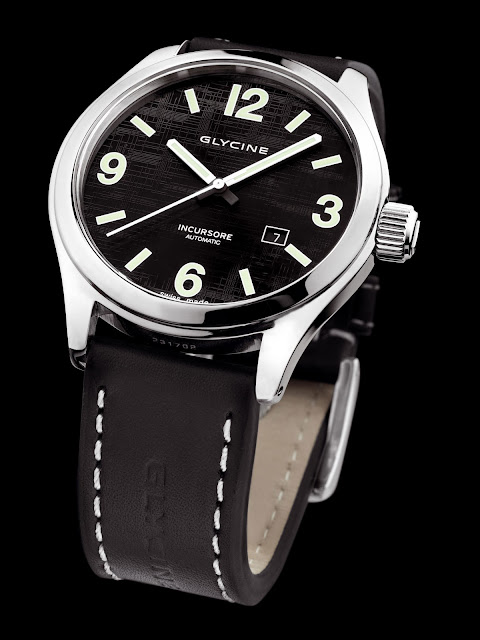 Glycine Incursore 44mm - Back to the roots (b)