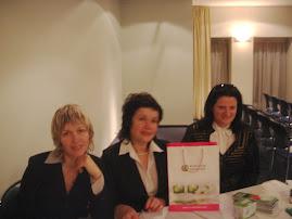 Pirmais Winalite LO,VE MOON prezentācijas pasākums Rīgā-Latvijā